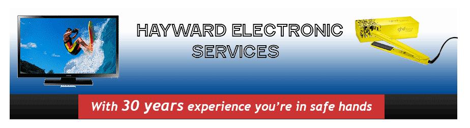 Hayward Electronics & TV Services